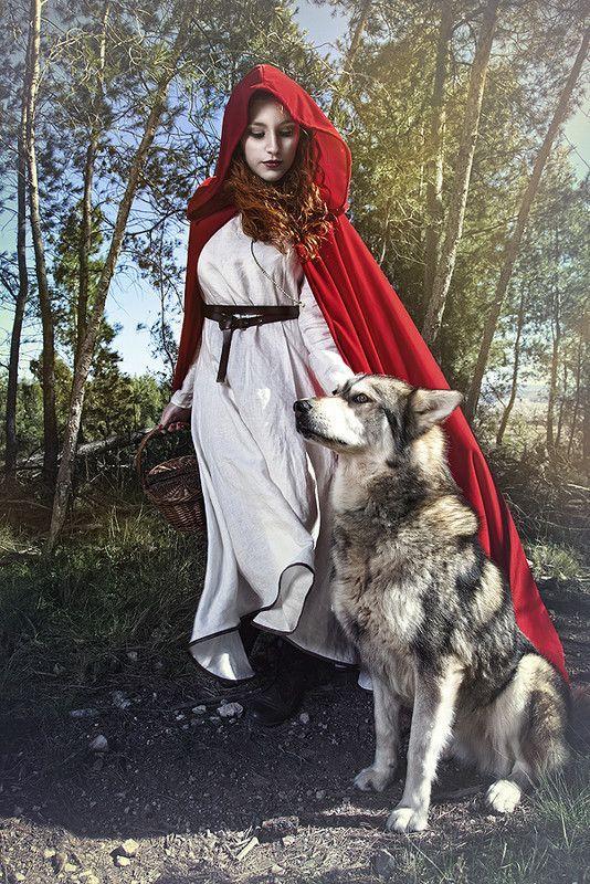 Red Riding Hood-vinner - Mobil6000