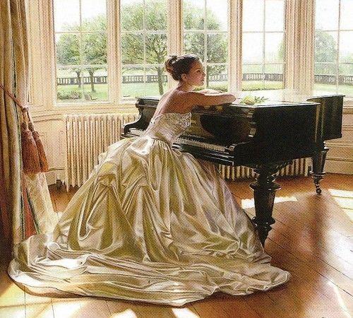 pianiste