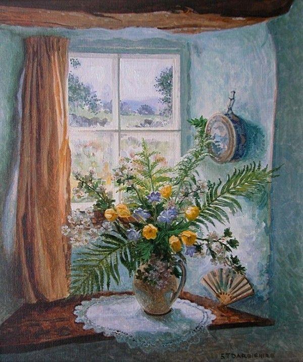 Peintures et tableaux for Peinture a tableau