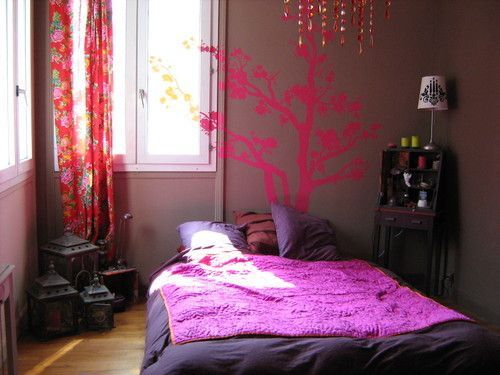 D co chambre adulte for Chambre ado fille 12 ans