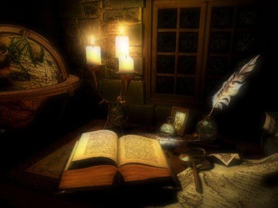 Чтение книги картинка