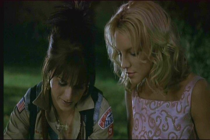 film: Crossroads