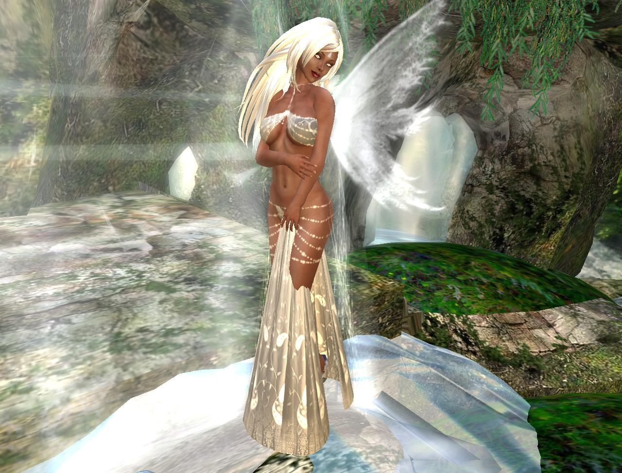 Fees et elfes ii page 2 - Dessin elfes et fees ...