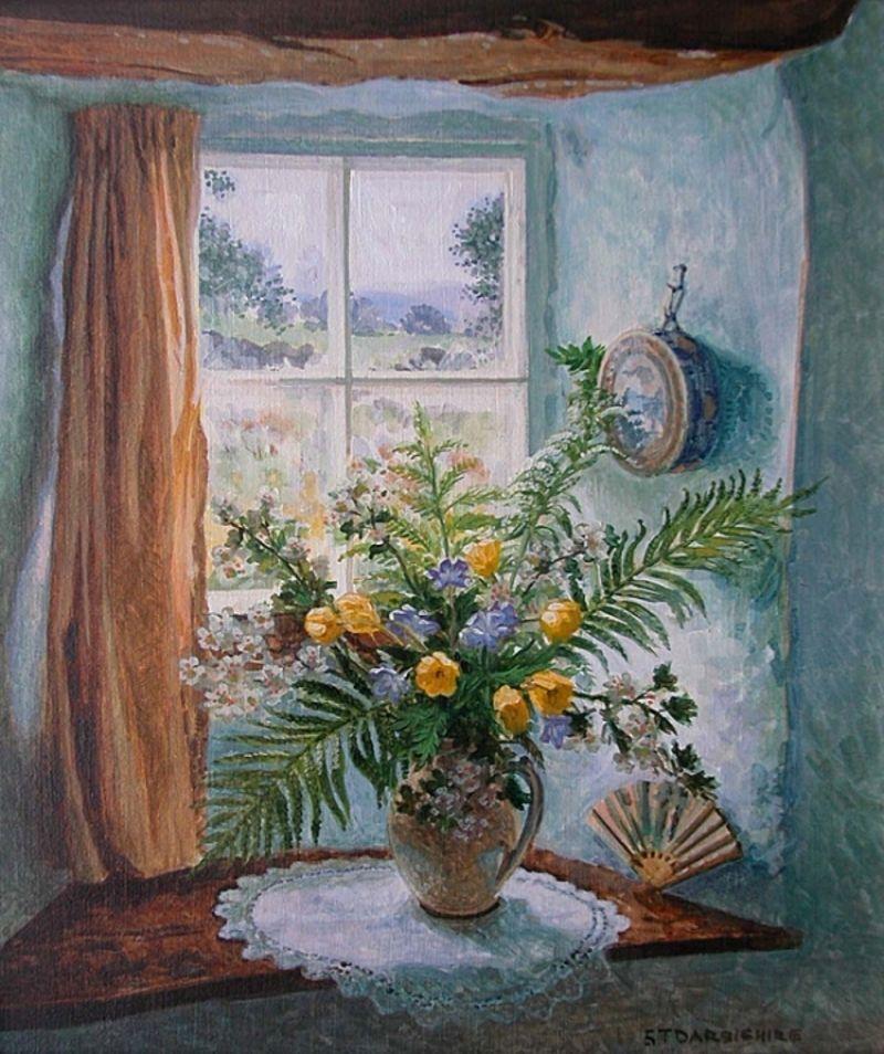 Peintures et tableaux - Idee peinture tableau ...